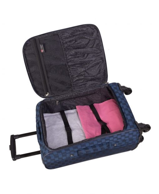 ec1625c6a LongLat, Inc Luggage Solution featuring name brands for your travel needs